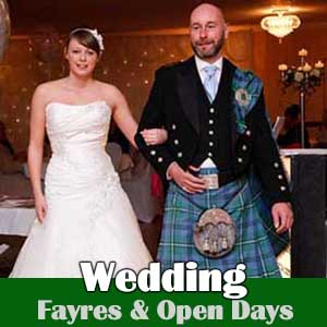 The Kingswood Hotel Wedding Fayres and Wedding Open Days