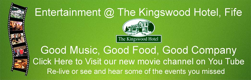 Visit The KIngswood Hotel on YouTube