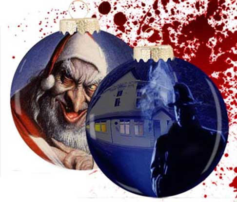 Christmas Murder Mystery Nights at The Kingswood Hotel Fife Scotland