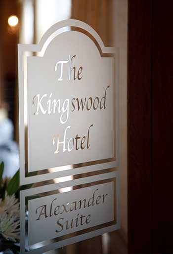 The Kingswood Hotel Alexander Suite
