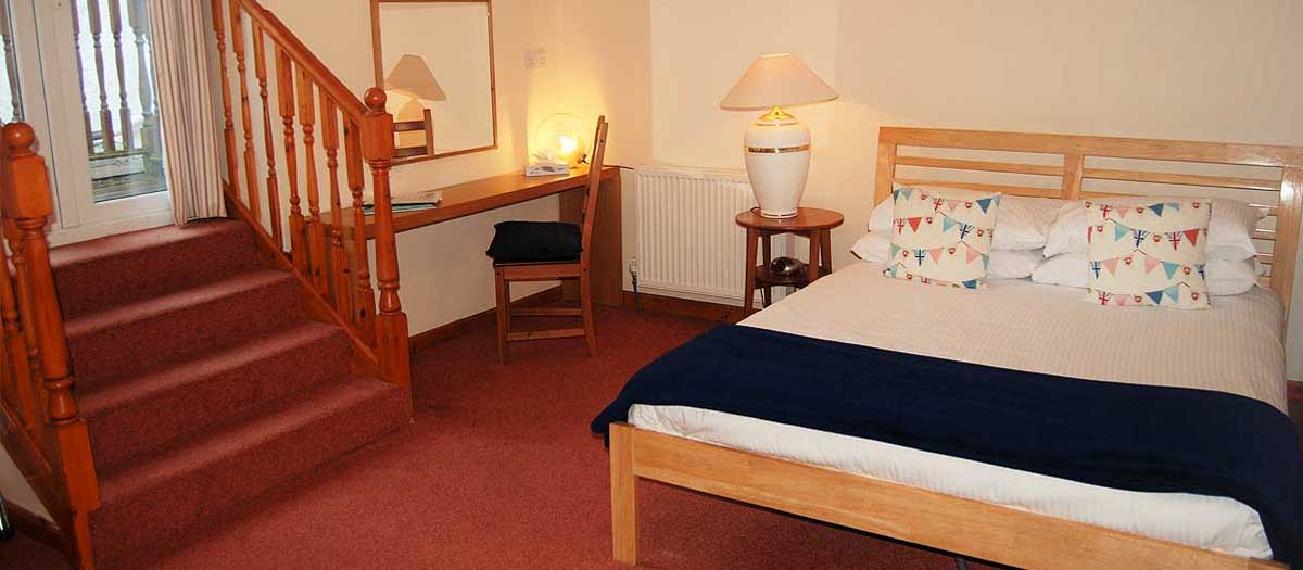 Kingswood Accommodation B