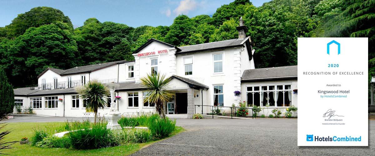 The Kingswood Hotel Burntisland Fife