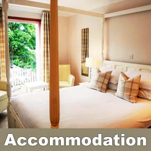 Rooms to let at The Kingswood Hotel Burntisland Fife Scotland