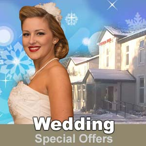 The Kingswood Hotel Wedding Day Special Offers