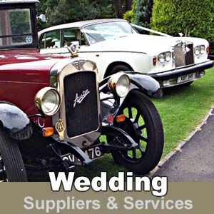 The Kingswood Hotel Wedding Suppliers and Wedding Services