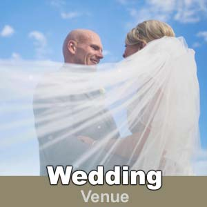 The Kingswood Hotel Wedding Venue in Fife East Scotland