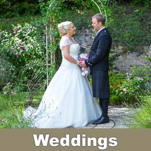 Weddings at The Kingswood Hotel Burntisland Fife Scotland