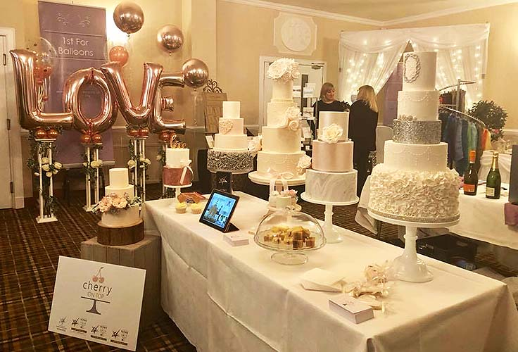 Wedding Fayre Kingswood Hotel Image 6