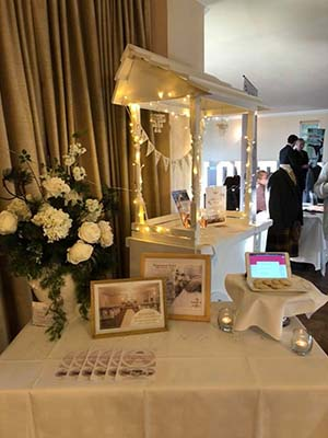 WEdding Fayre Kingswood Hotel Fife Image 1