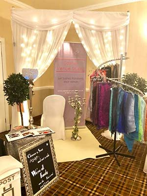Wedding Fayre Kingswood Hotel Image 3