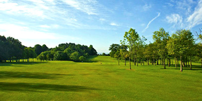 Golf Tour Fife: The Kingswood Hotel Golf Tour Dunnikier Park Golf Course Kirkcaldy Fife