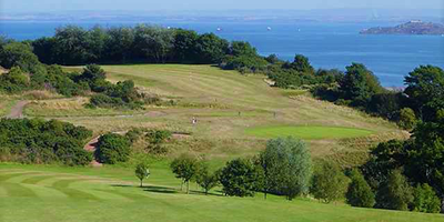 Golf Tour Fife: The Kingswood Hotel Golf Tours Kinghorn Golf Course Fife