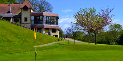 Golf Tour Fife: The Kingswood Hotel Golf Tour Kirkcaldy Golf Course Fife
