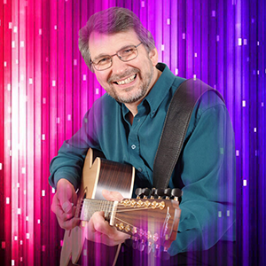 Christmas Events in Fife - Bruce Davies Christmas Show at The KIngswood Hotel Burntisland Fife