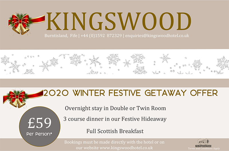 KIngswood Hotel Accommodation Offer