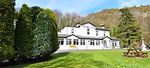 The Kingswood Hotel Accommodation Offer